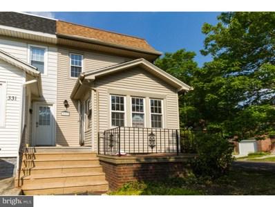 333 Sloan Avenue, Collingswood, NJ 08107 - MLS#: 1001770125