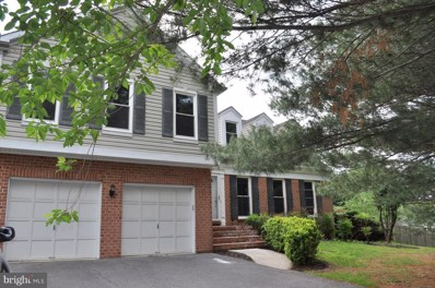 14616 Falling Leaf Way, Gaithersburg, MD 20878 - MLS#: 1001770158