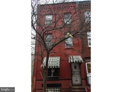2620 N Jessup Street, Philadelphia, PA 19133 - MLS#: 1001770228