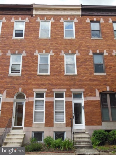 2704 Maryland Avenue, Baltimore, MD 21218 - MLS#: 1001770262