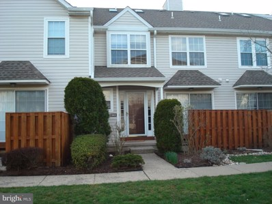 5905 Spruce Mill Drive UNIT 445, Yardley, PA 19067 - MLS#: 1001770286