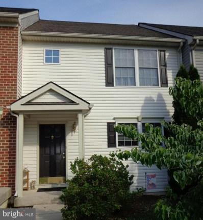 32 Mabel Lane, Martinsburg, WV 25404 - MLS#: 1001770310