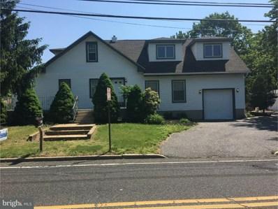 439 Good Intent Road, Blackwood, NJ 08012 - MLS#: 1001770311