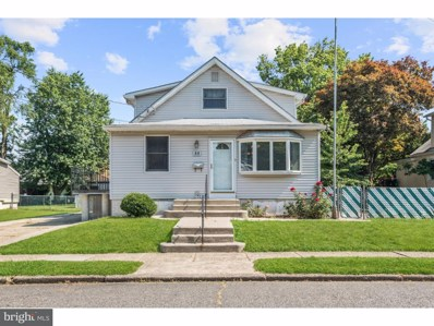 32 Washington Avenue, West Collingswood Ht, NJ 08059 - MLS#: 1001770661