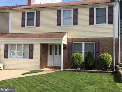 1708 Manor Place, Clementon, NJ 08021 - MLS#: 1001770825
