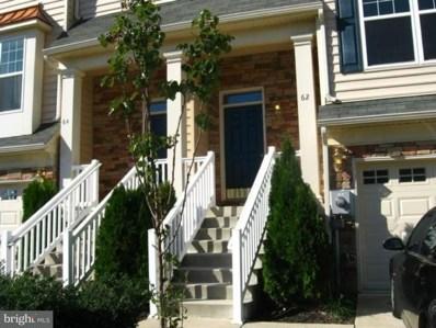 62 Tailor Lane, Sicklerville, NJ 08081 - MLS#: 1001770899