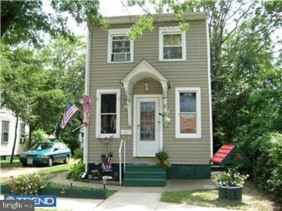 920 Powell Street, Gloucester City, NJ 08030 - MLS#: 1001771079
