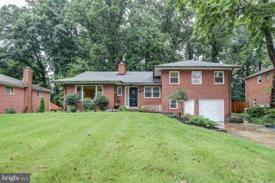 1106 Brantford Avenue, Silver Spring, MD 20904 - MLS#: 1001771222