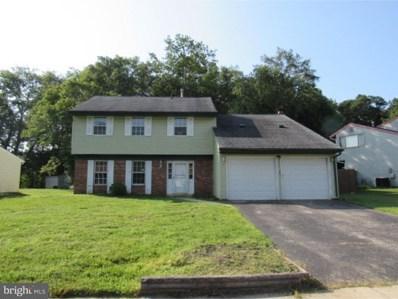 11 Ashton Lane, Sicklerville, NJ 08081 - MLS#: 1001771379