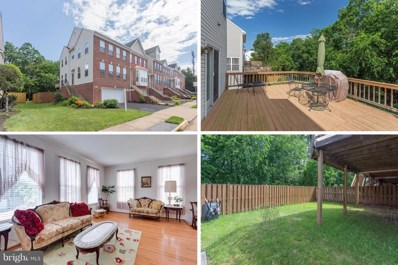 13112 Forest Mist Lane, Fairfax, VA 22033 - MLS#: 1001771420