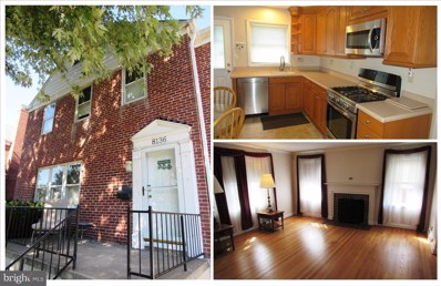 8136 Glen Gary Road, Towson, MD 21286 - MLS#: 1001771455