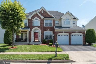 2837 Compass Circle, Woodbridge, VA 22191 - MLS#: 1001771510