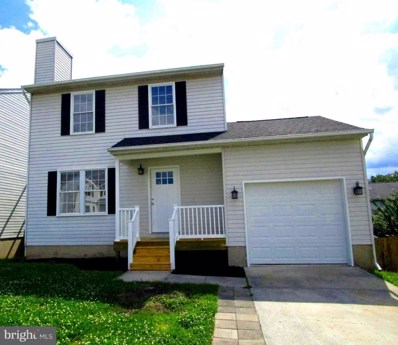 7844 Centergate Court, Pasadena, MD 21122 - MLS#: 1001771524