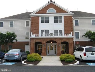 1105 S Schumaker Drive UNIT B207, Salisbury, MD 21804 - MLS#: 1001771528