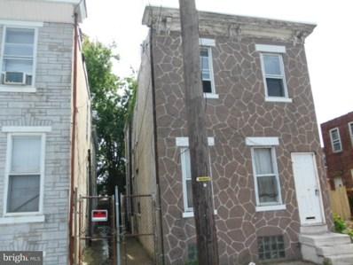 516 Royden Street, Camden, NJ 08103 - MLS#: 1001771619