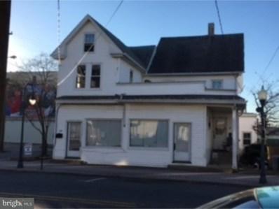 17-19 E Broad St E, Millville, NJ 08332 - MLS#: 1001771719