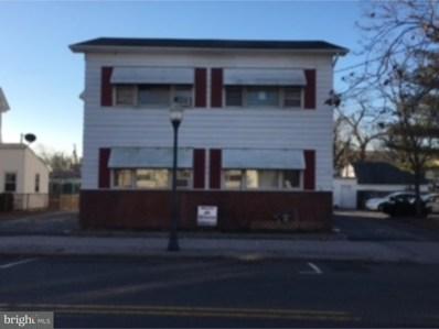 13-15 E Broad St E, Millville, NJ 08332 - MLS#: 1001771741