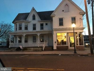 1-3 Broad St E UNIT 4 UNIT, Millville, NJ 08332 - MLS#: 1001771757