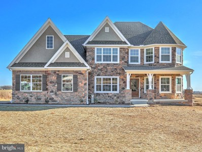 3847 Fortress Court, Hampstead, MD 21074 - #: 1001772101