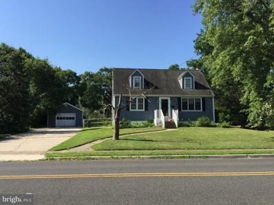 316 E Olive Street, Westville, NJ 08093 - MLS#: 1001772597