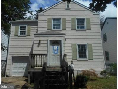 72 Walnut Street, Woodbury, NJ 08096 - MLS#: 1001772763