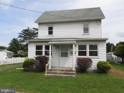 25 N Vine Street, Clayton, NJ 08312 - MLS#: 1001772769