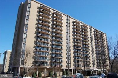6100 Westchester Park Drive UNIT 1602, College Park, MD 20740 - MLS#: 1001772799