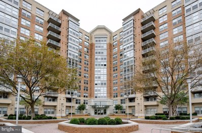11800 Sunset Hills Road UNIT 525, Reston, VA 20190 - MLS#: 1001772931