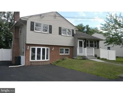14 Hickory Road, Woodbury, NJ 08096 - MLS#: 1001773115