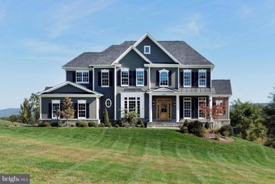 Waterford Crest Place, Waterford, VA 20197 - MLS#: 1001773123