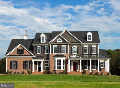 Waterford Crest Place, Waterford, VA 20197 - MLS#: 1001773131