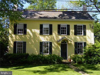 3278 Durham Road, Doylestown, PA 18902 - MLS#: 1001773147