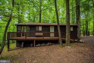 671 Tuckahoe Trail, Hedgesville, WV 25427 - MLS#: 1001773245