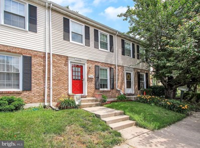 3502 Moultree Place, Baltimore, MD 21236 - MLS#: 1001773498