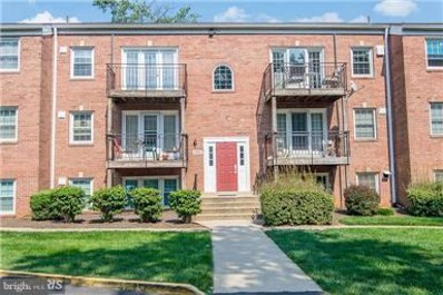 9469 Fairfax Boulevard UNIT 202, Fairfax, VA 22031 - MLS#: 1001773663