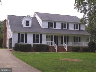 4020 Bonnie Brae Court, Fredericksburg, VA 22407 - MLS#: 1001773701