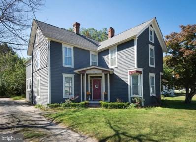 111 Maple Avenue, Greensboro, MD 21639 - MLS#: 1001773775