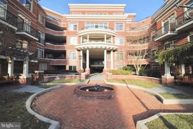 66 Franklin Street UNIT 418, Annapolis, MD 21401 - MLS#: 1001774097