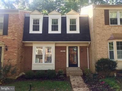7915 Birchtree Court, Springfield, VA 22152 - MLS#: 1001774109
