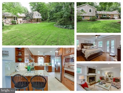 9903 Madrigal Way, Vienna, VA 22181 - MLS#: 1001774203