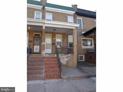 614 Grundy Street, Baltimore, MD 21224 - MLS#: 1001774793