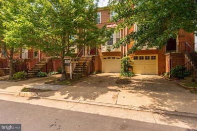 13122 Kidwell Field Road, Herndon, VA 20171 - MLS#: 1001775208