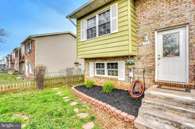 114 Carnival Drive, Taneytown, MD 21787 - MLS#: 1001775216