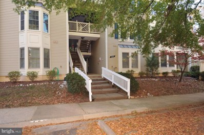 12245 Fairfield House Drive UNIT 413A, Fairfax, VA 22033 - MLS#: 1001775219