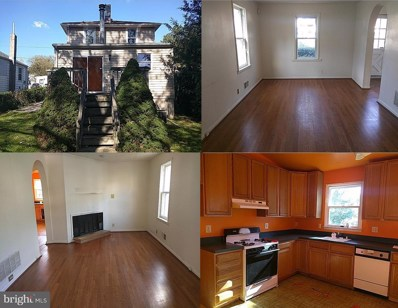 5531 Clifton Avenue, Baltimore, MD 21207 - MLS#: 1001775227