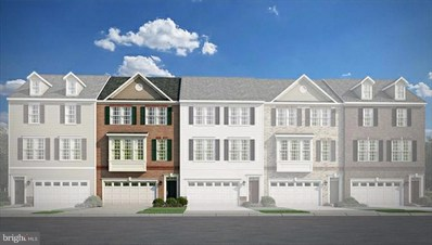 919 Sandy Run Road, Middle River, MD 21220 - MLS#: 1001775251