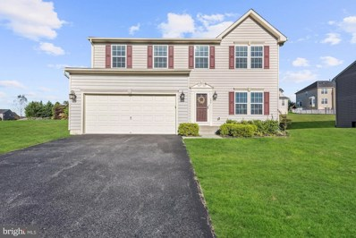 193 Wyndtryst Drive, Westminster, MD 21158 - MLS#: 1001775299