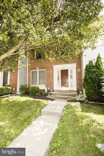 2021 Masters Drive, Baltimore, MD 21209 - MLS#: 1001775449