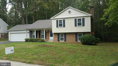 10839 Broadwater Drive, Fairfax, VA 22032 - MLS#: 1001775491