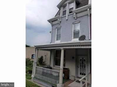 3101 Perkiomen Avenue, Reading, PA 19606 - MLS#: 1001775734